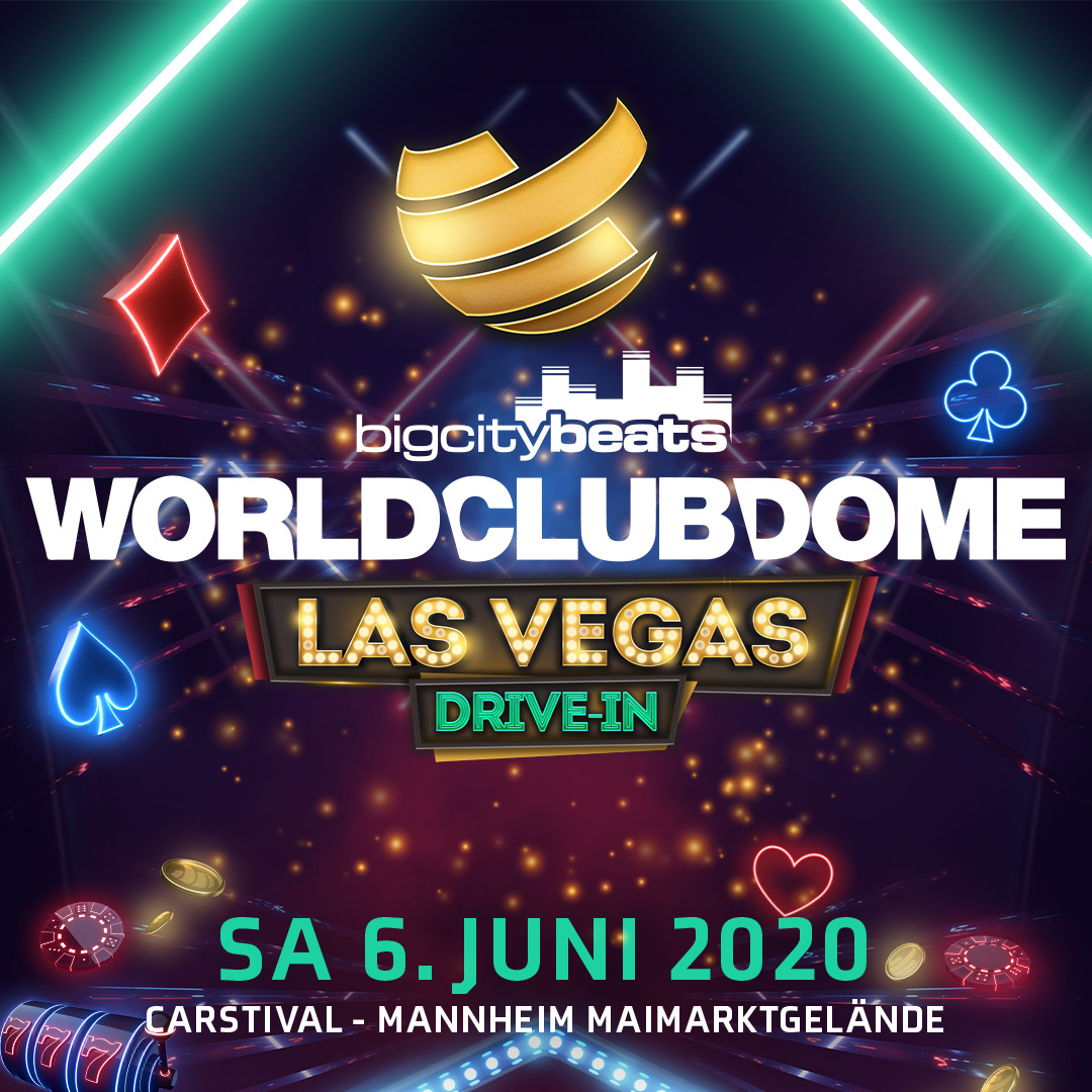 WORLD CLUB DOME Las Vegas Drive-In – Youinside